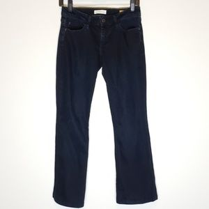 Anthro Pilcro and the Letterpress Boot Cut Jeans